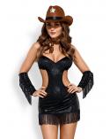 Sheriffia Kostüm von Obsessive - S/M oder L/XL