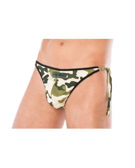 "Slip ""MC/9083"" camouflage von Andalea Men"