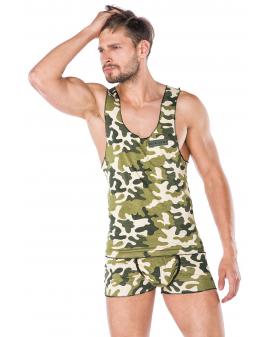 "Set ""MC/9086"" camouflage von Andalea Men - S/M L/XL 2XL/3XL 4XL/5XL"