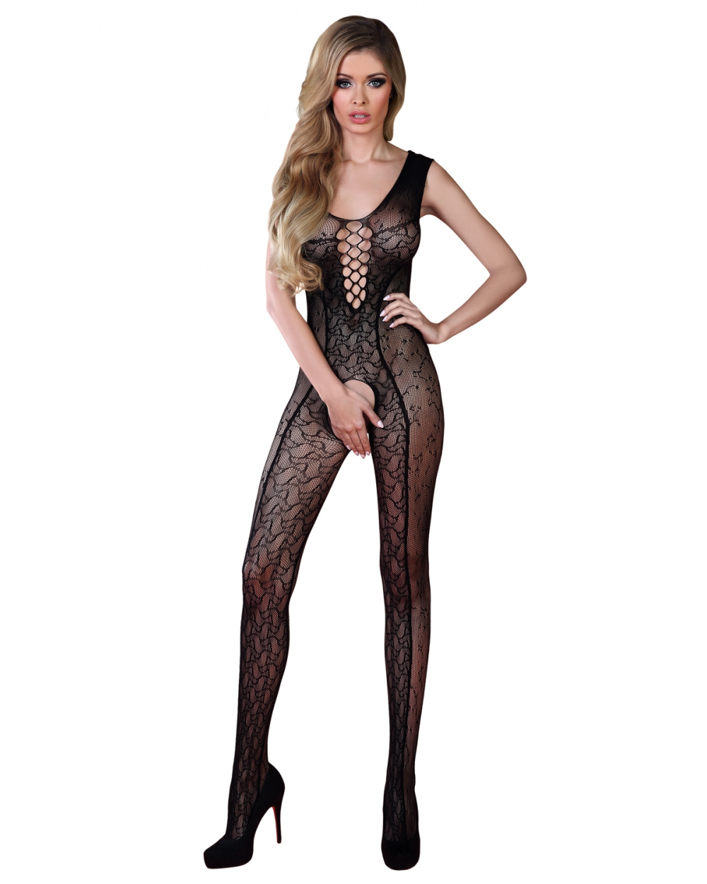 Bodystocking Sierra LC 17234