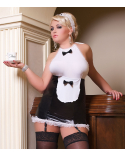 """Dienstmädchen """"Luxe Waitress Outfit S/3035"""" Andalea"""