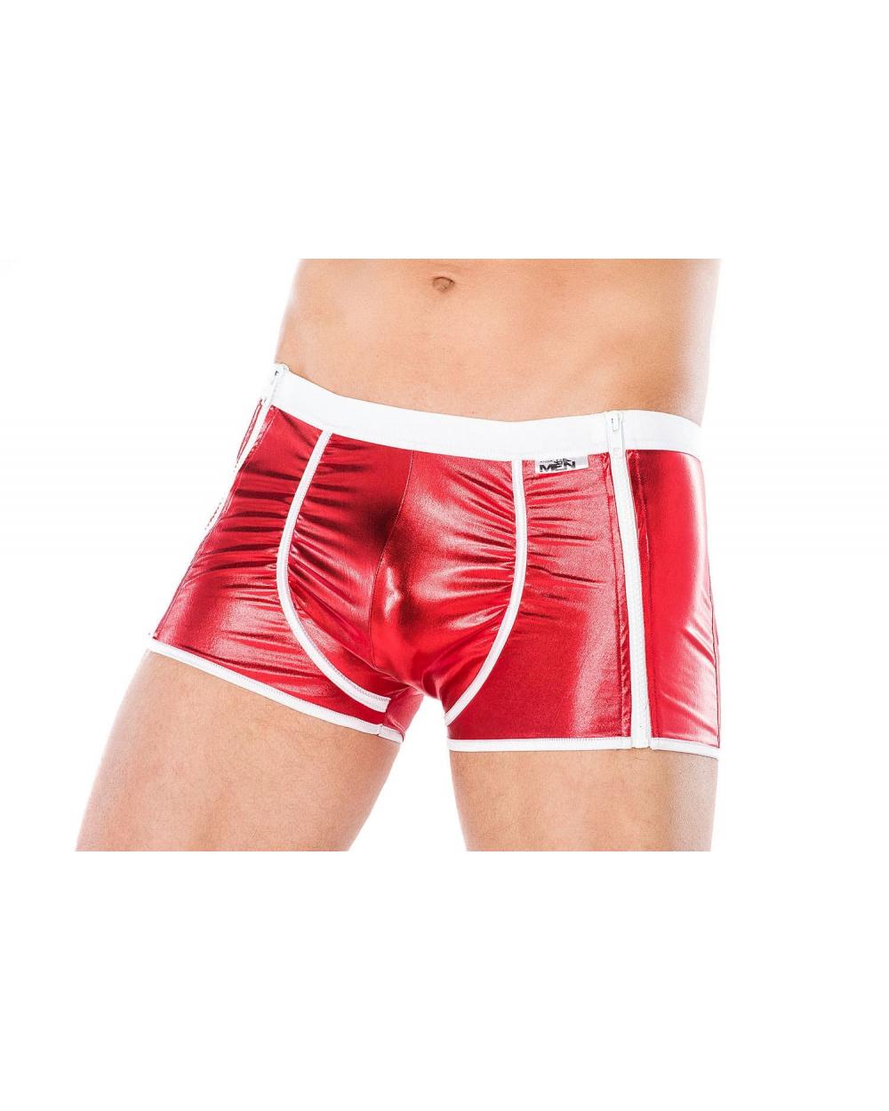 "Boxershorts ""MC/9053"" rot von Andalea"