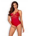 "Body ouvert ""838"" rot von Obsessive"