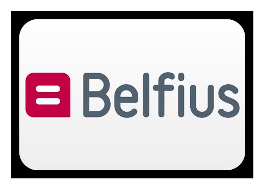 Zahlung mit Belfius bei madamedessous.com